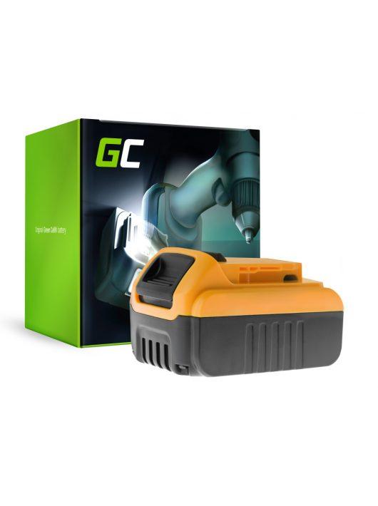 Green Cell Kéziszerszám akkumulátor / akku Dewalt DCD740 DCD780 DCD980 DCF620 DCF880 DCN660 DCS350 DCS380