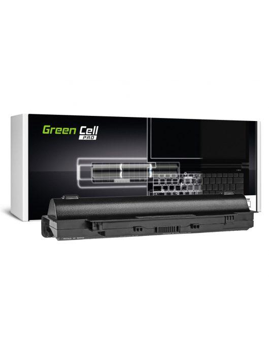Green Cell Pro Laptop akkumulátor / akku Dell Inspiron 15 N5010 15R N5010 N5010 N5110 14R N5110 3550 Vostro 3550 7800mAh
