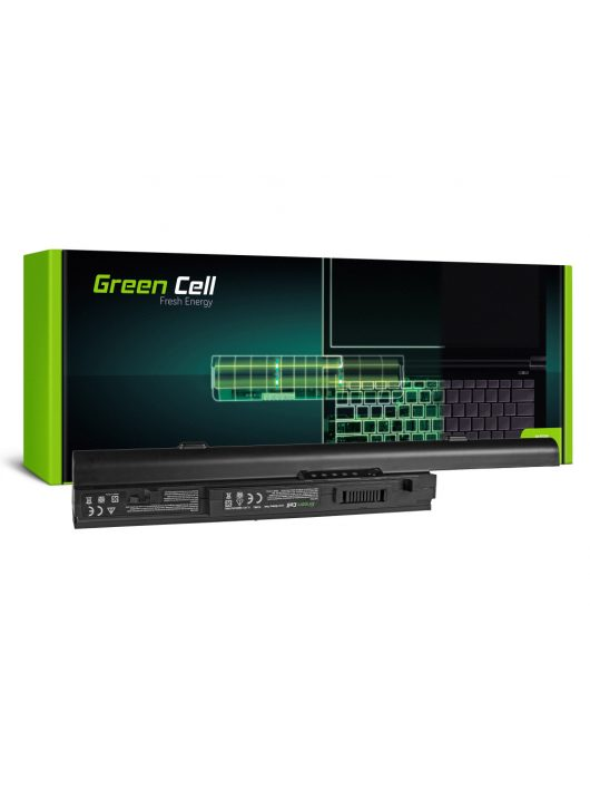 Laptop akkumulátor / akku X411C U011C Dell Studio XPS 16 1640 1645 1647 6600mAh