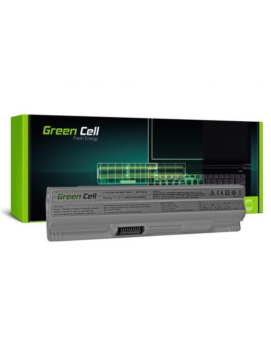 Laptop akkumulátor / akku MSI CR650 CX650 FX600 GE60 GE70