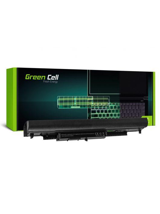 Green Cell  Laptop akkumulátor / akku HS03 807956-001 HP 14 15 17 HP 240 245 250 255 G4 G5