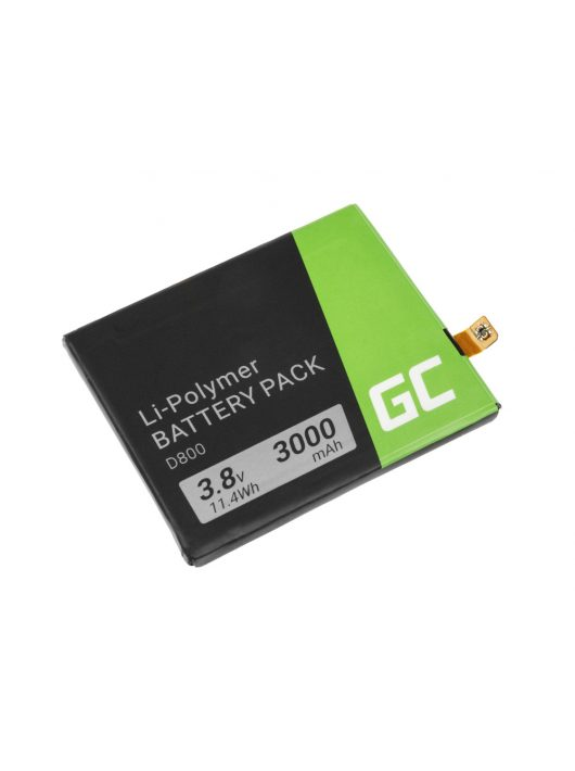 Smartphone akkumulátor / akku LG G2 BL-T7
