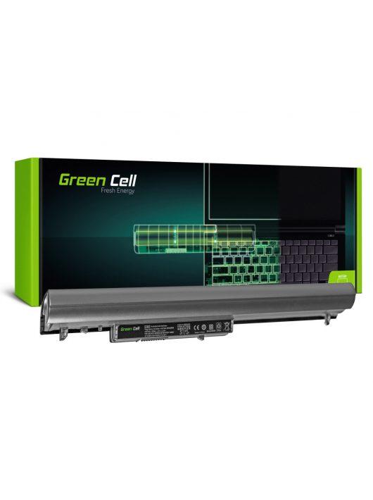 Laptop akkumulátor / akku LA04 HP 248 G1 340 G1 HP Pavilion 14-N 15-N (728460-001 HSTNN-IB5S) HP92