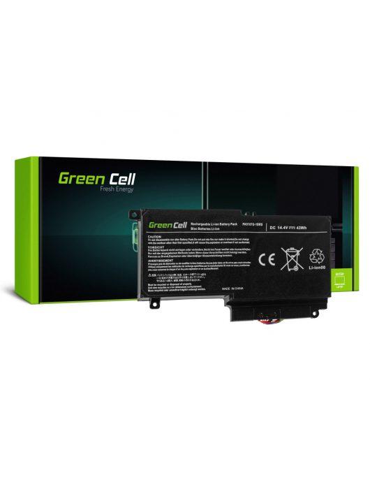 Green Cell Laptop akkumulátor / akku Toshiba Satellite L50-A L50-A-1EK L50-A-19N P50-A S50-A