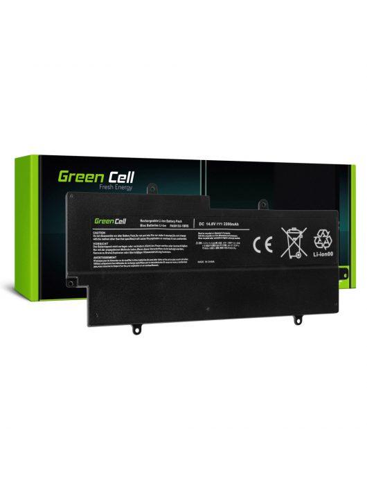 Green Cell Laptop akkumulátor / akku Toshiba Portege Z830 Z835 Z930 Z935