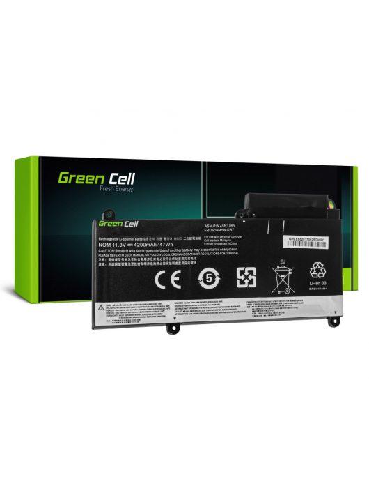 Green Cell Laptop akkumulátor / akku Lenovo ThinkPad E450 E450c E455 E460 E465