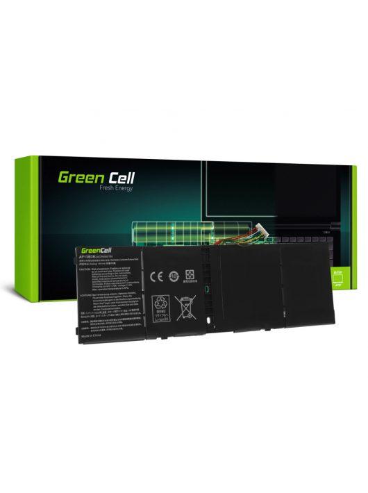 Green Cell Laptop akkumulátor / akku Acer Aspire V5-552 V5-552P V5-572 V5-573 V5-573G V7-581 R7-571 R7-571G