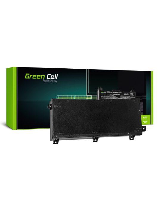 Green Cell Laptop akkumulátor / akku HP ProBook 640 G2 645 G2 650 G2 G3 655 G2