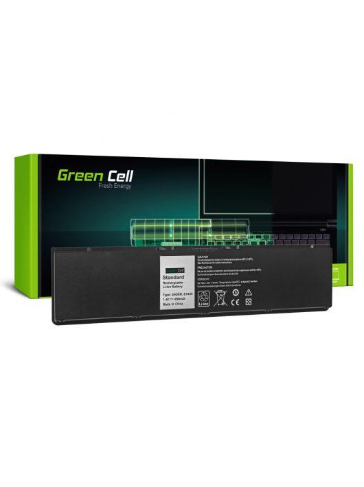 Laptop akkumulátor / akku 3RNFD PFXCR Dell Latitude E7440 7.4V 4500mAh DE93