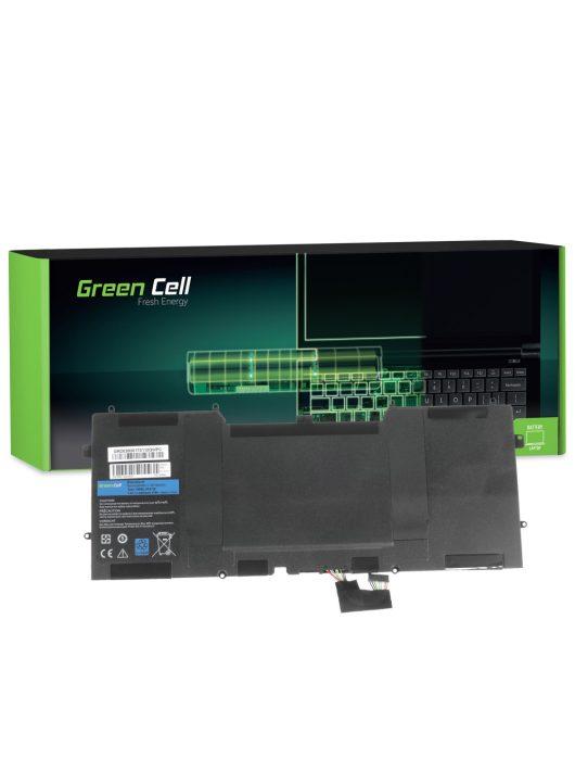 Laptop akkumulátor / akku Dell XPS 13 9333 L321x L322x XPS 12 9Q23 9Q33 L221x