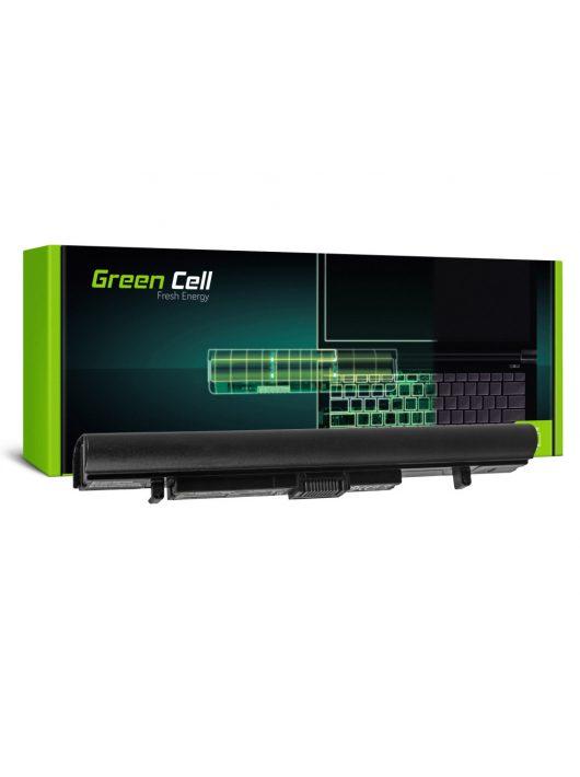 Green Cell Laptop akkumulátor / akku Toshiba Satellite Pro A30-C A40-C A50-C R50-B R50-C Tecra A50-C Z50-C