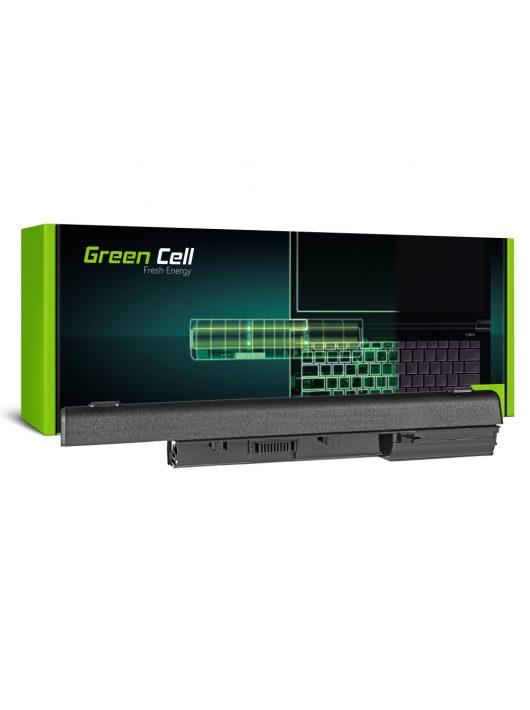 Bővített Green Cell Laptop akkumulátor / akku Dell Vostro 3300 3350