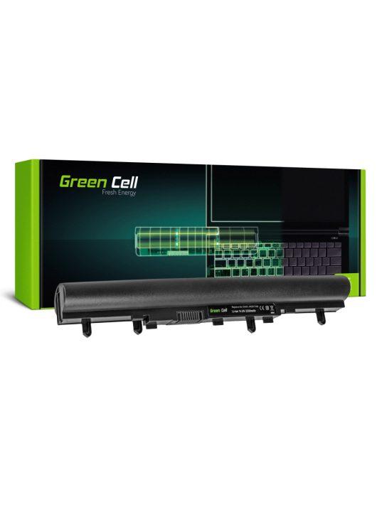 Green Cell Laptop akkumulátor / akku Acer Aspire E1-522 E1-530 E1-532 E1-570 E1-572 V5-531 V5-571