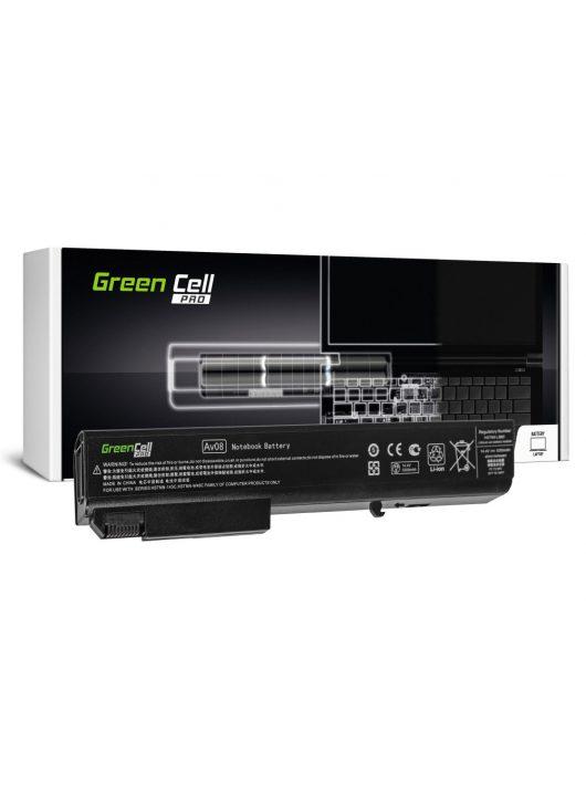 Green Cell Pro Laptop akkumulátor / akku HP EliteBook 8530p 8530w 8540p 8540w 8730w 8740w