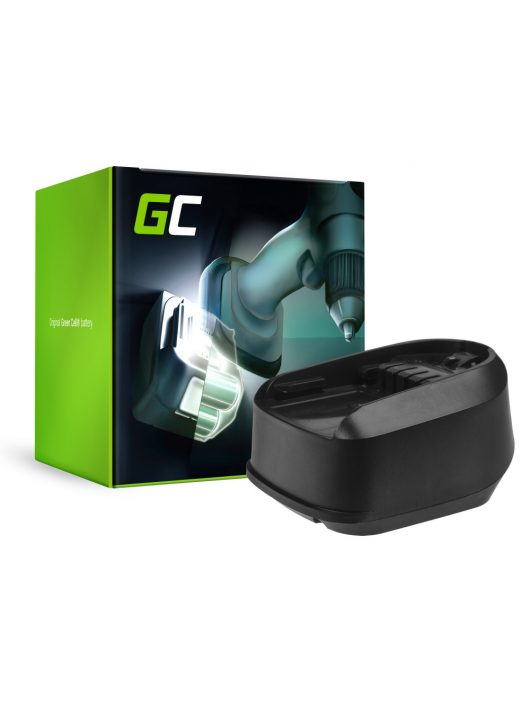 Green Cell Kéziszerszám akkumulátor / akku Bosch PSB PSR PST 18 LI-2 18V 2.5Ah