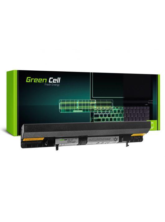 Green Cell Laptop akkumulátor / akku Lenovo IdeaPad S500 Flex 14 14D 15 15D