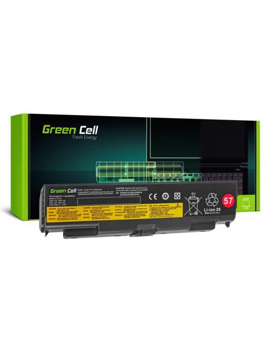 Green Cell Laptop akkumulátor / akku Lenovo ThinkPad T440P T540P W540 W541 L440 L540