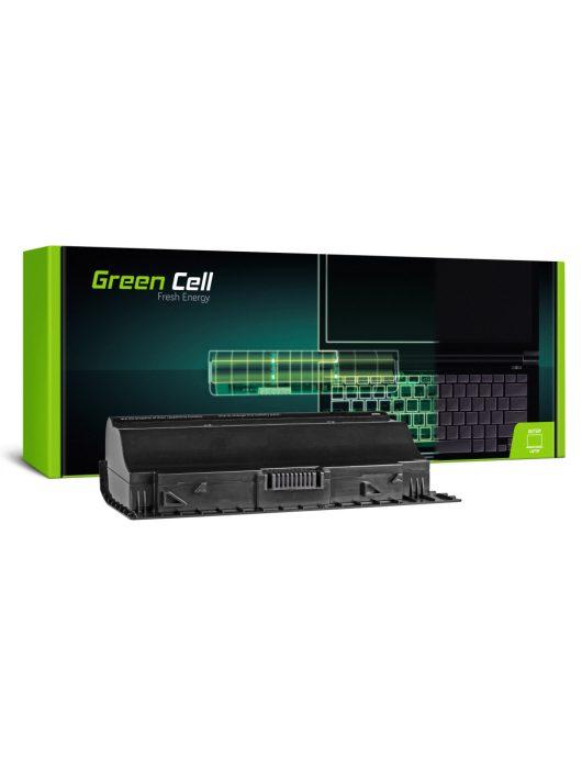 Green Cell Laptop akkumulátor / akku Asus G75 G75V G75VW G75VX