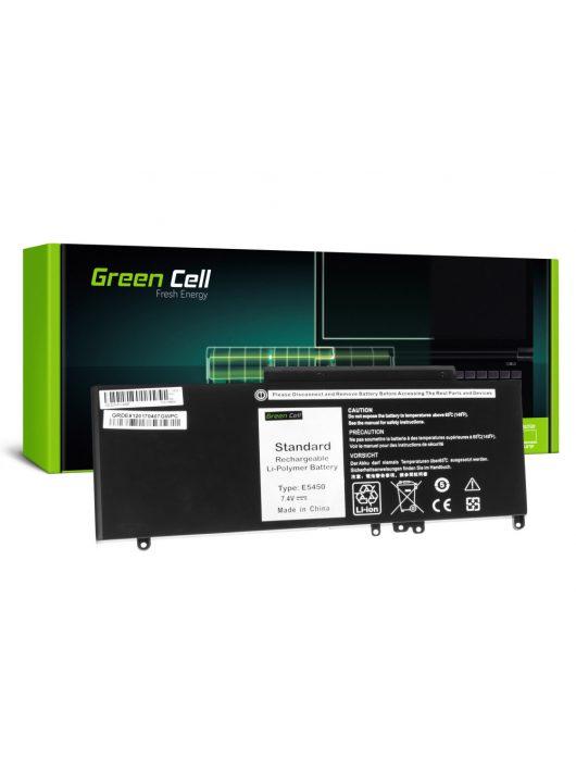 Laptop Akkumulátor G5M10 Dell Latitude E5450 E5550