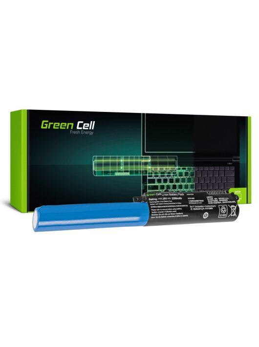 Laptop akkumulátor / akku A31N1519 Asus F540 F540L F540S R540 R540L R540S X540 X540L X540S AS86