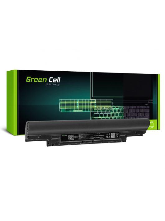 Green Cell Laptop akkumulátor / akku Dell Latitude 3340