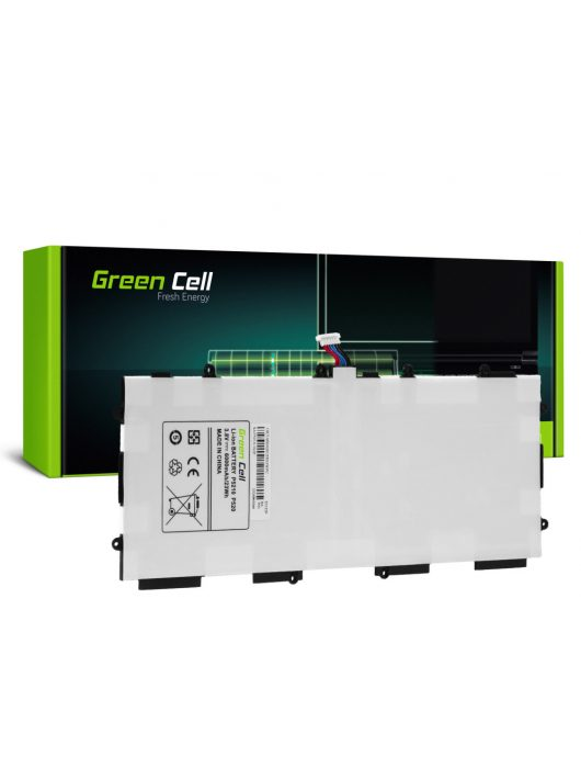 Green Cell Tablet akkumulátor / akku Samsung Galaxy Tab 3 10.1 P5200 P5210