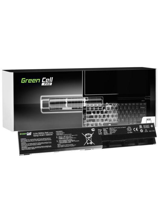 Green Cell Pro Laptop akkumulátor / akku Asus X401 X401A X401U X501 X501A X501U