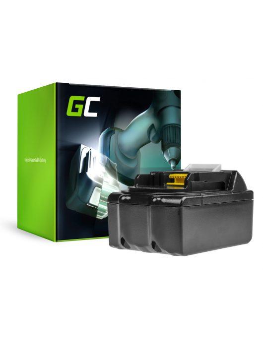 Kéziszerszám akkumulátor / akku Makita BDF450SFE BTL061RF BTW450RFE PT01