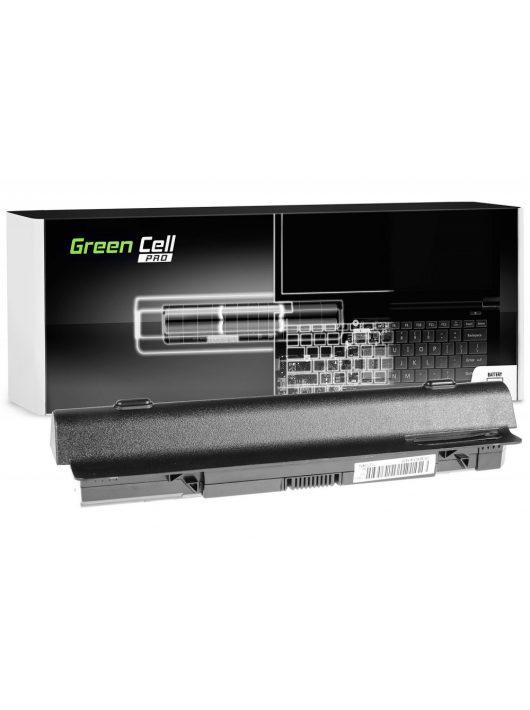 Bővített  Pro Laptop akkumulátor / akku Dell XPS 15 L501x L502x 17 L701x L702x