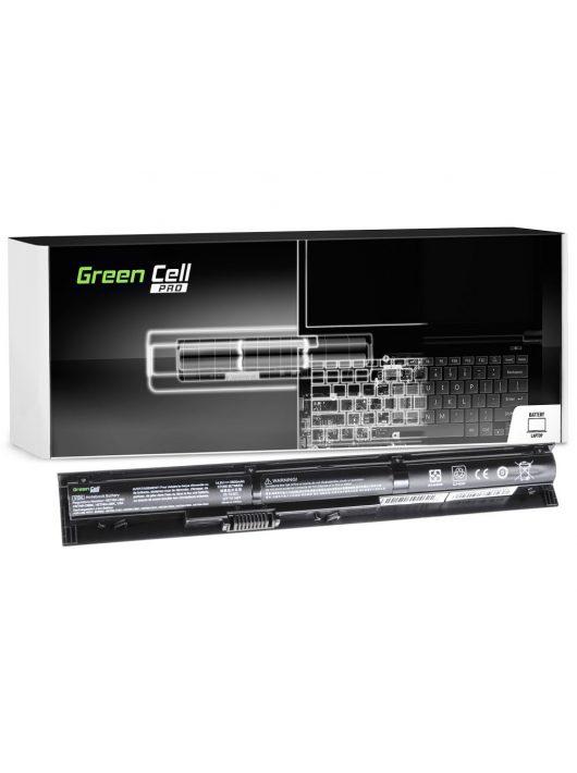 Green Cell Pro Laptop akkumulátor / akku HP ProBook 440 G2 450 G2 Pavilion 15-P 17-F