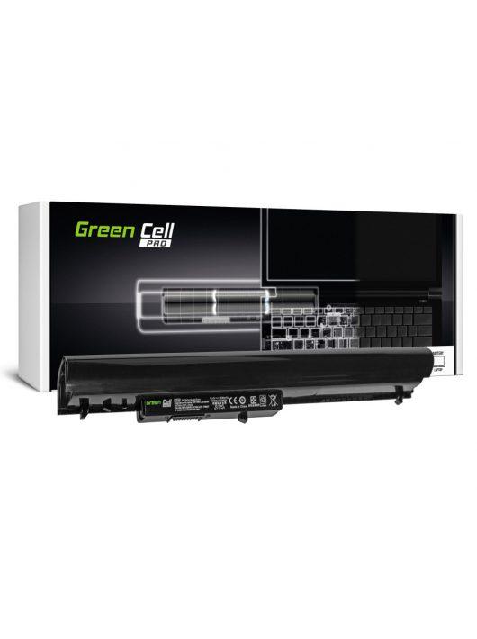 Green Cell Pro Laptop akkumulátor / akku HP 240 G3 250 G3 15-G 15-R