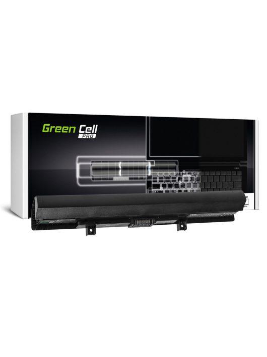 Green Cell Pro Laptop akkumulátor / akku Toshiba Satellite C50-B C50D-B L50-B L50D-B