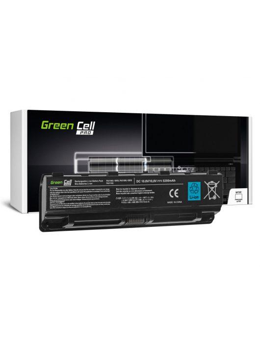 Pro Laptop akkumulátor / akku Toshiba Satellite C50 C50D C55 C55D C70 C75 L70 P70 P75 S70 S75