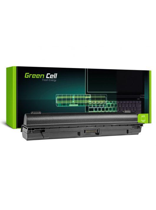 Bővített Green Cell Laptop akkumulátor / akku Toshiba Satellite C50 C50D C55 C55D C70 C75 L70 P70 P75 S70 S75