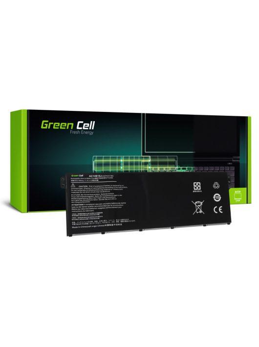 Laptop akkumulátor / akku Acer Aspire E 11 ES1-111M ES1-131 E 15 ES1-512 Chromebook 11 CB3-111 13 CB5-311