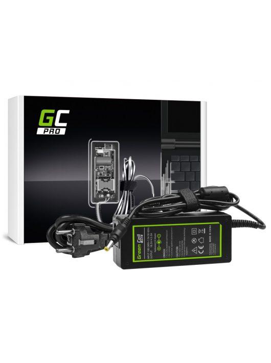 Töltő Hálózati Adapter Laptop HP 325 420 421 425 500 530 540 541 510 550 DM1 DM3 DV2000 DV4000 DV6000 18.5V 3.5A AD11P