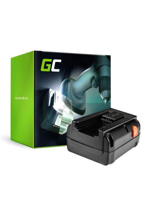 Green Cell Kéziszerszám Gardena 8838 380 380EC 380LI 25V 4Ah Samsung