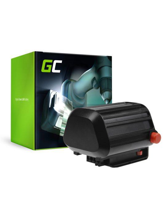 Kéziszerszám akkumulátor / akku Gardena BLi-18 8866 Li-18/50 TCS Li-18/20 18V 2.5Ah PT104