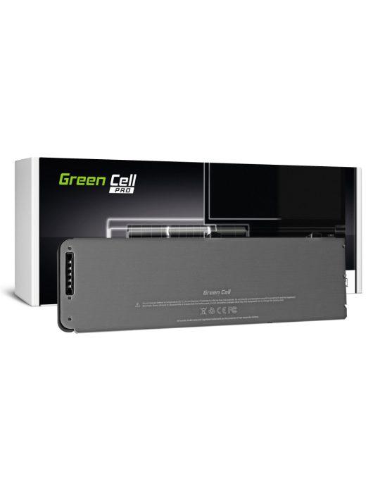 Green Cell Pro Laptop akkumulátor / akku Apple MacBook Pro 15 A1286 (Late 2008 Early 2009)
