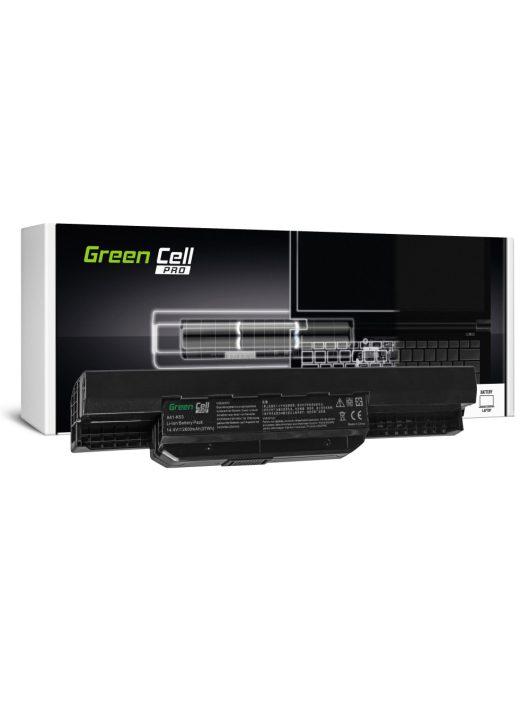 Pro Laptop akkumulátor / akku Asus K53 K53S X53 X53S X54 X54C X54F X54H X54HY X54L AS53PRO