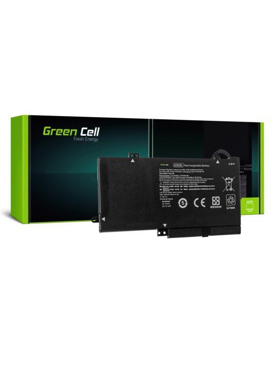Green Cell Laptop akkumulátor / akku HP Envy x360 15-W M6-W HP Pavilion x360 13-S 15-BK