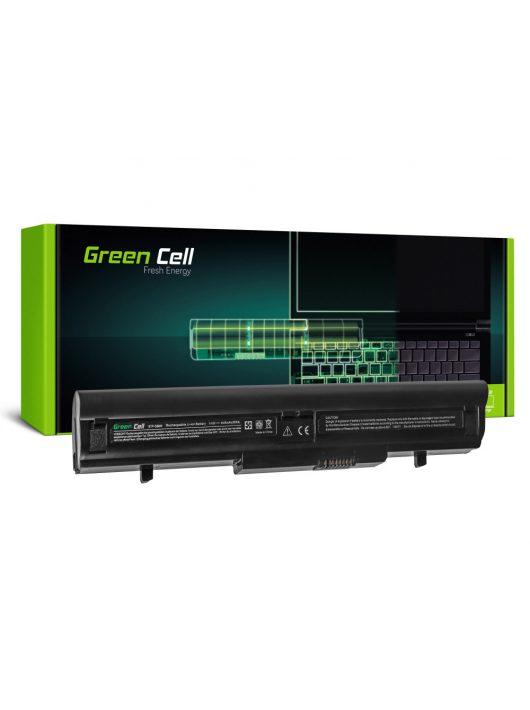 Green Cell Laptop akkumulátor / akku Medion Akoya E6214 E6224 E6226 P6622 P6624 P6630
