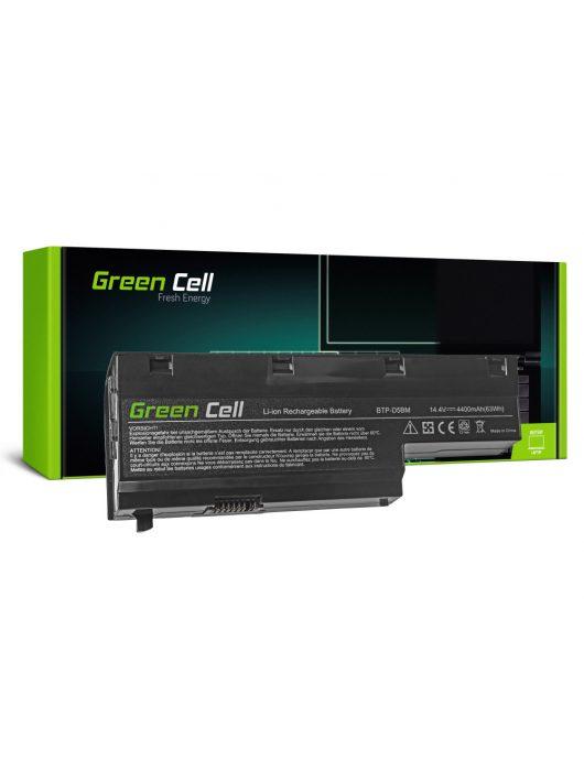 Laptop akkumulátor / akku Medion Akoya E7211 E7212 E7214 E7216 P7611 P7612 P7614 P7618 MD05