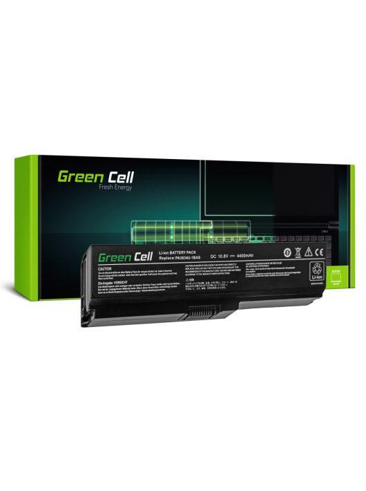 Laptop akkumulátor / akku Toshiba Satellite A660 C650 C660 C660D L650 L650D L655 L670 L670D L675