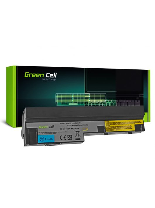 Laptop akkumulátor / akku Lenovo IdeaPad S10-3 S10-3c S10-3s S100 S205 U160 U165 LE96