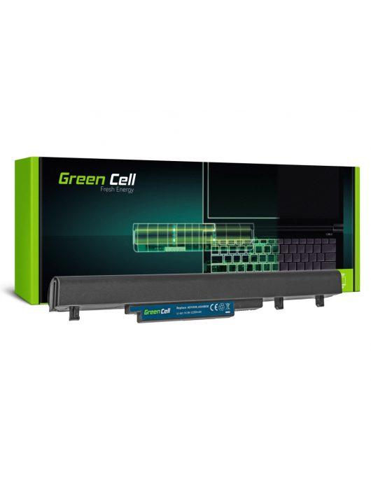 Green Cell Laptop akkumulátor / akku Acer TravelMate 8372 8372G 8372Z 8372ZG 8481 8481G TimelineX 8372T 8481TG