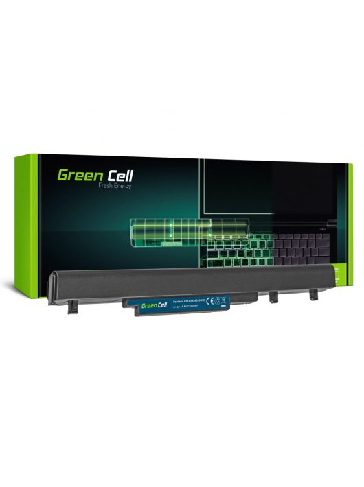 Laptop akkumulátor / akku Acer TravelMate 8372 8372G 8372Z 8372ZG 8481 8481G TimelineX 8372T 8481TG AC53