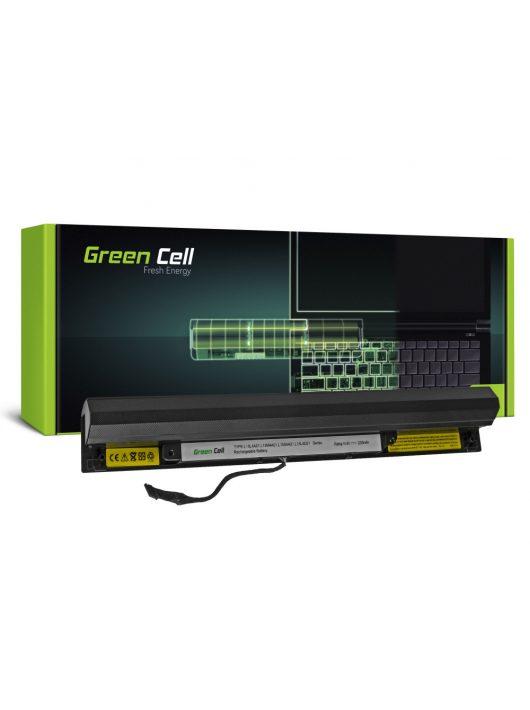 Green Cell Laptop  akkumulátor / akku Lenovo B50-50 IdeaPad 100-14IBD 100-15IBD