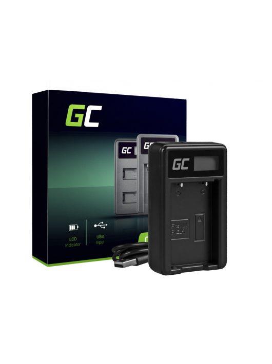 Green Cell akkumulátor / akku Töltő MH-61  Nikon EN-EL5,  P500,  P530,  P520,  P510,  P5100,  P5000,  P6000,  P90,  P80,  Coolpix P100