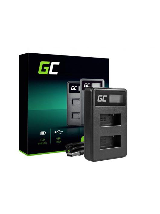 Green Cell akkumulátor / akku Töltő AHBBP-301 GoPro HD Hero 3 GoPro HD Hero 3+